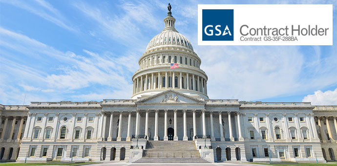 GSA Contractor Data Recovery